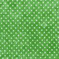 Keepsake Calico Cotton Fabric -Dot Texture On Green