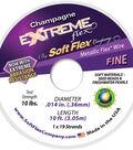 Soft Flex .014\u0022x10\u0027 Extreme 19-Strand Flex Wire