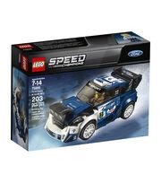 LEGO Speed Champions Ford Fiesta M-Sport WRC 75885, , hi-res