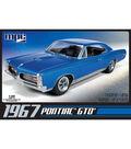 MPC 1967 Pontiac GTO 1:25 Scale Model Car Kit