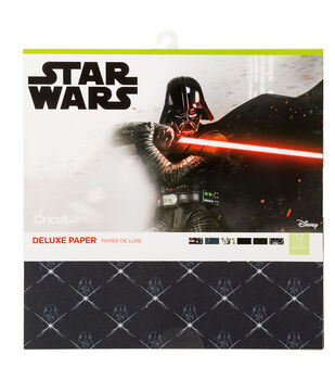 Cricut Deluxe Paper-Star Wars Galactic Empire