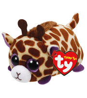 Ty Teeny Tys 4'' Mabs Giraffe, , hi-res