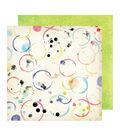 Vicki Boutin Field Notes Double-Sided Cardstock 12\u0022X12\u0022-Daydreamer