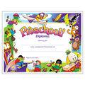 Trend Enterprises Inc. Preschool Diploma, 30 Per Pack, 6 Packs