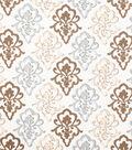 Home Decor 8\u0022x8\u0022 Fabric Swatch-Upholstery Fabric Eaton Square Elaine Spa