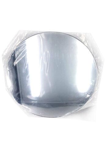 "Darice 10"" Round Mirror"