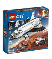 LEGO City 60226 Mars Research Shuttle, , hi-res