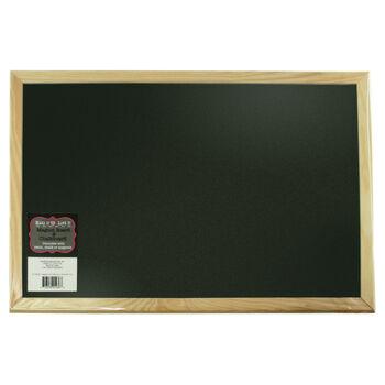 """Make It Love It 12""""x18"""" Magnet Board &Chalkboard"""