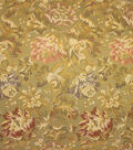 Home Decor 8\u0022x8\u0022 Fabric Swatch-Upholstery Fabric Barrow M6398-5752 Jasper