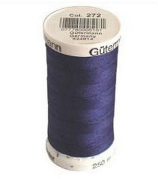 Gutermann Sew-All Thread 273Yds.-(200 series) Blues