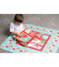 Storytime Soft Book Kit-A Big Red Barn