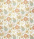 Home Decor 8\u0022x8\u0022 Fabric Swatch-SMC Designs Selma / Honey