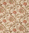 Home Decor 8\u0022x8\u0022 Fabric Swatch-Eaton Square Griffin Creme Brulee