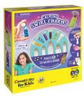 Creativity for Kids Calming Swirl Charm Kit
