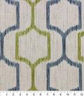 Home Essentials Lightweight Decor Fabric 45\u0027\u0027-Navy Sawsan