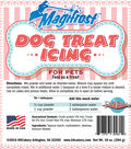 K9 Cakery Magifrost 10 oz. Tapioca Dog Treat Icing