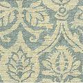 Waverly Lightweight Décor Fabric-Damask Duet Robin\u0027S Egg