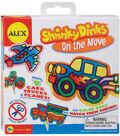 Alex Toys Skrinky Dinks Kits-On The Move