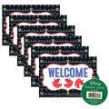 Mickey Color Pop! Teacher Cards, 36 Per Pack, 6 Packs