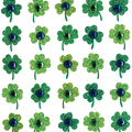 Jolee\u0027s Boutique Dimensional Spring/Easter Stickers-Clover Repeats