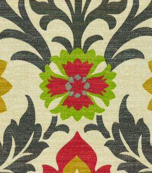 Waverly Sun N Shade Outdoor Decor Fabric-Santa Maria Jewel