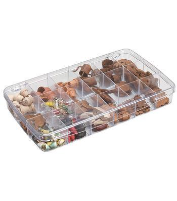 ArtBin Prism Box 18 Compartments