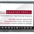 Tombow Professional Drawing Pencil Set-12PK