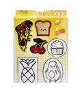 Pretty Twisted Crafts What\u0027s Cookin\u0027 DIY Patch Kit