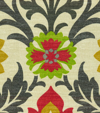 "Sun N Shade Outdoor Decor Fabric 54""-Santa Maria Jewel"