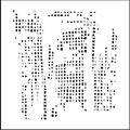 Crafter\u0027s Workshop Templates 6\u0022X6\u0022-Mini Tile Texture