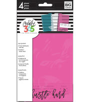 The Happy Planner Mini Dashboards, , hi-res