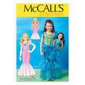 McCall\u0027s Child Costumes-M7175