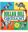 Sterling Publishing-Dollar Bill Origami