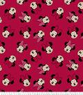 Disney No Sew Fleece Throw 72\u0022-Minnie A Day In The Park