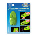 Magic Needle Threader with Cutter