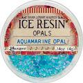 Ice Resin Opals-Aquamarine
