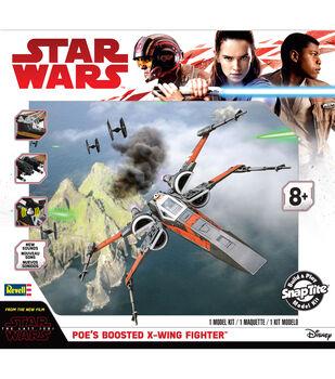 Revell Star Wars Model Kit-X-Wing Fighter