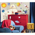 York Wallcoverings Wall Decals-Outer Space