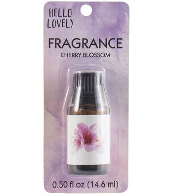 Beauty Soap Fragrance-Cherry Blossom