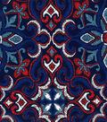 Keepsake Calico Cotton Fabric-Pasqual Patriotic