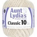 Aunt Lydia\u0027s Special Value Crochet Cotton