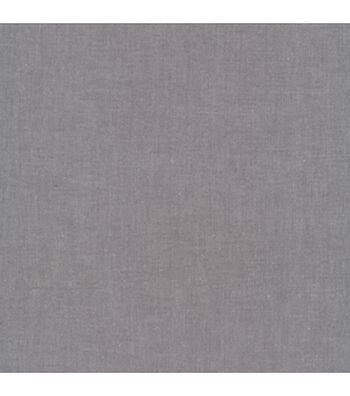Cloud 9 Premium Organic Cotton Fabric -Shadow Cirrus