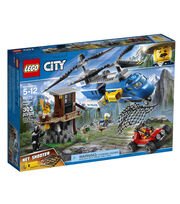 LEGO City Mountain Arrest 60173, , hi-res