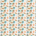 Super Snuggle Flannel Fabric-Playful Cats