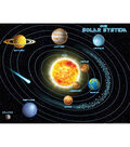 Teacher Created Resources Solar System Chart 6pk