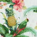 Tommy Bahama Outdoor Fabric 9\u0022x9\u0022 Swatch-Beach Bounty Lush Green