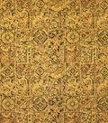Home Decor 8\u0022x8\u0022 Fabric Swatch-Upholstery Fabric Barrow M6915-5654 Mosaic