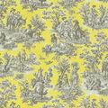 P/K Lifestyles Print Fabric 54\u0022-Rustic Life/Lemondrop