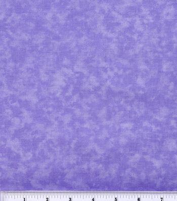 "Keepsake Calico Cotton Fabric 44""-Lavendar Marble"