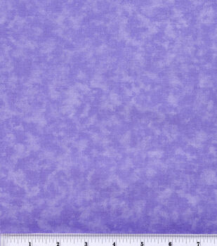 Keepsake Calico Cotton Fabric -Lavendar Marble